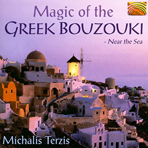 Orchestreca: The Magic of The Greek Bouzouki from ARC