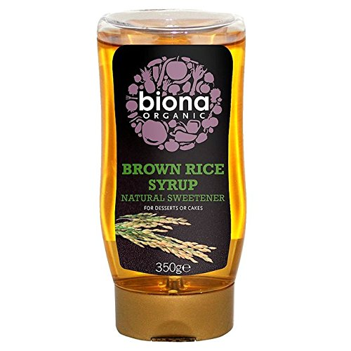 Org Rice Syrup (350g) *Bulk Pack of 12* from Biona