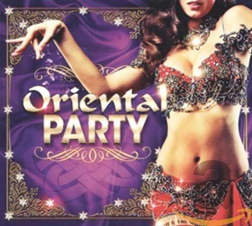 Oriental Party from WAGRAM