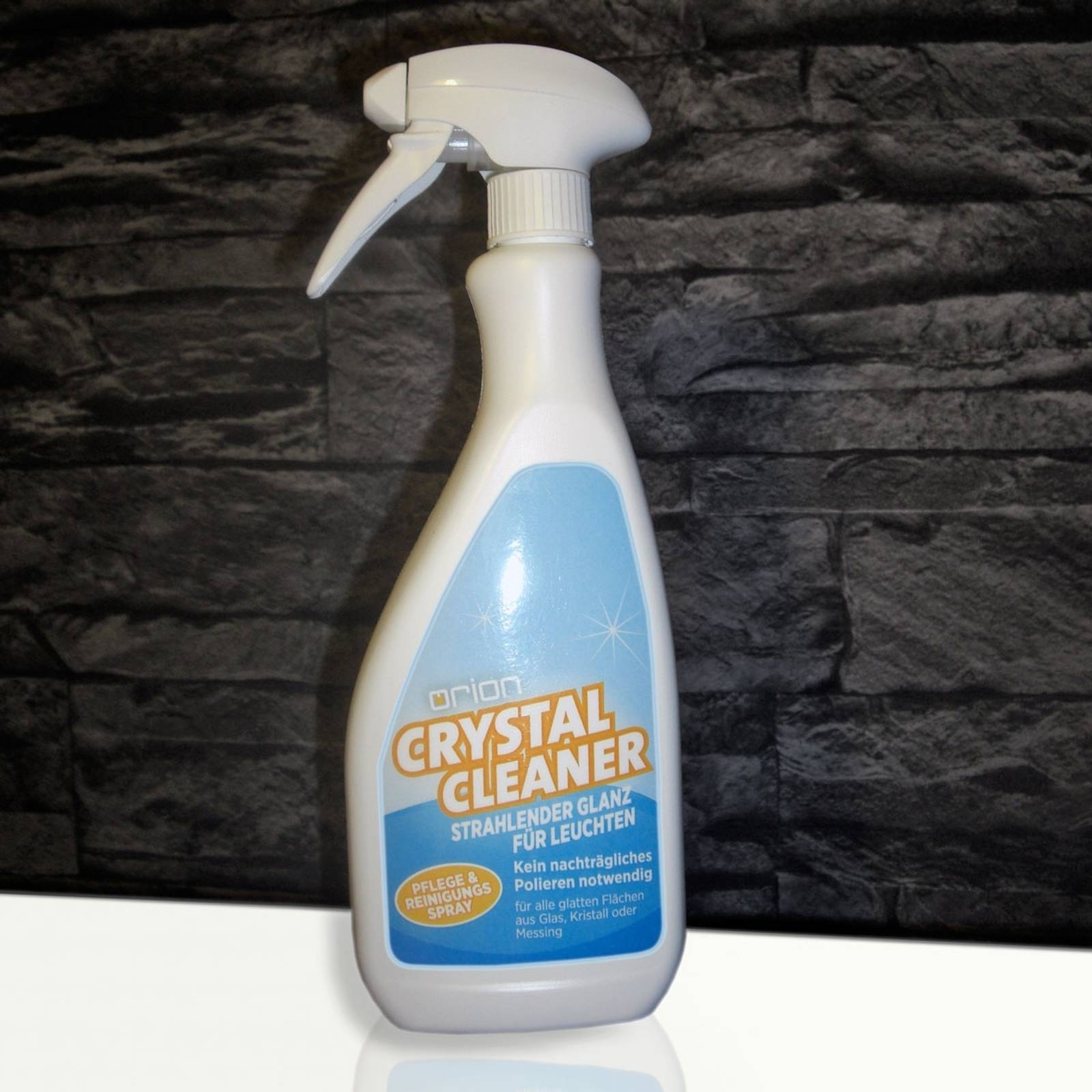 Orion Crystal Cleaning Spray from Orion
