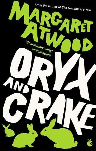Oryx And Crake (The Maddaddam Trilogy) from Virago
