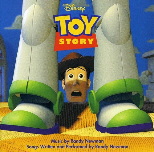 Ost: Toy Story