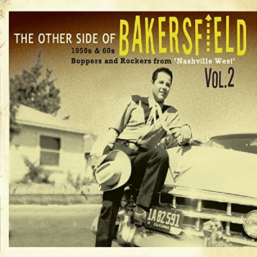 Other Side Of Bakersfield Vol.2