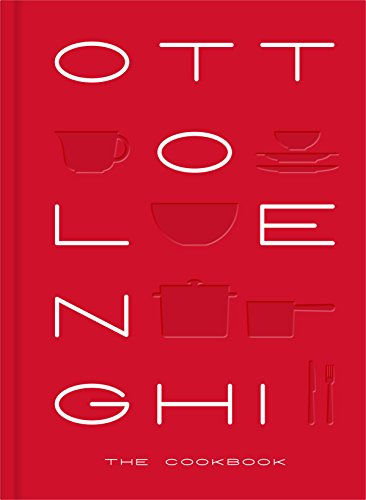 Ottolenghi: The Cookbook from Ebury Press