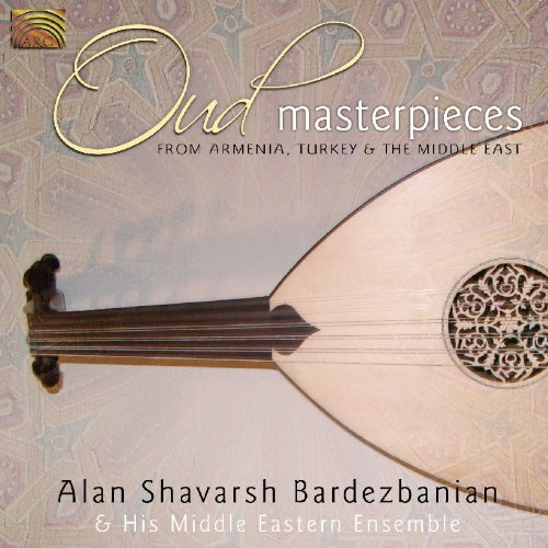 Oud Masterpieces From Armenia