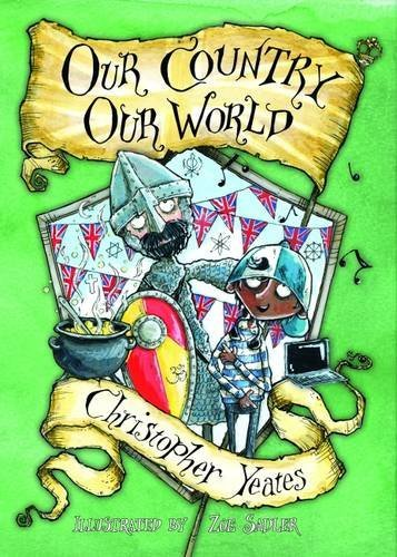 Our Country, Our World (British Values) from Gresham Books Ltd