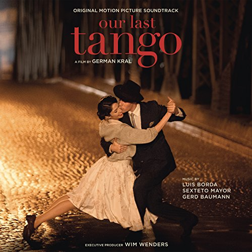 Our Last Tango from SONY CLASSICAL