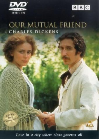 Our Mutual Friend [DVD] [1998] from 2 Entertain Video