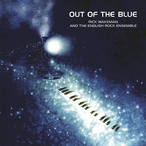 Out Of The Blue - Remastered E from ESOTERIC REC.