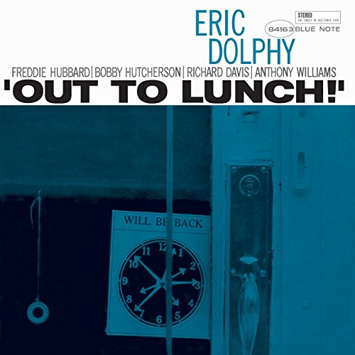 Out To Lunch [VINYL]