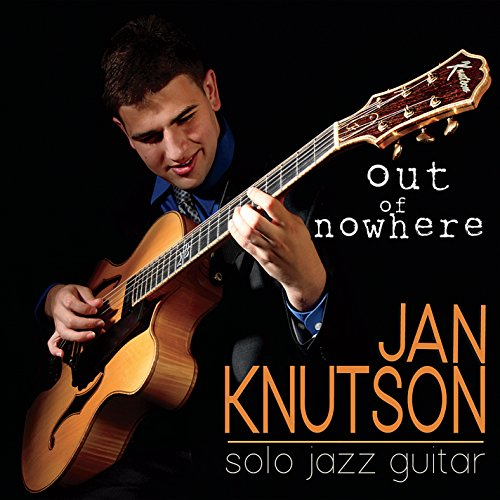 Out of Nowhere from Cdbaby/Cdbaby