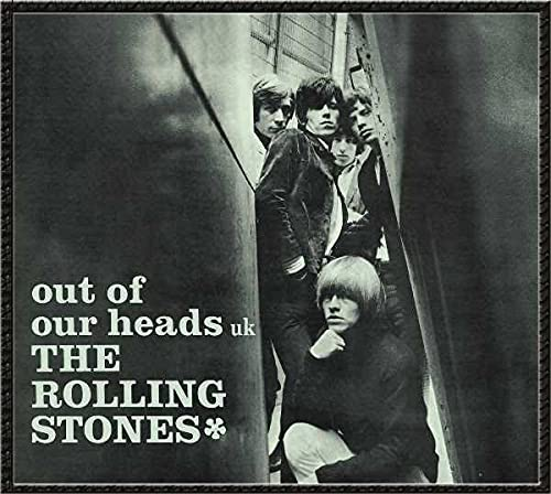 Out of Our Heads [VINYL] from IMS-DECCA