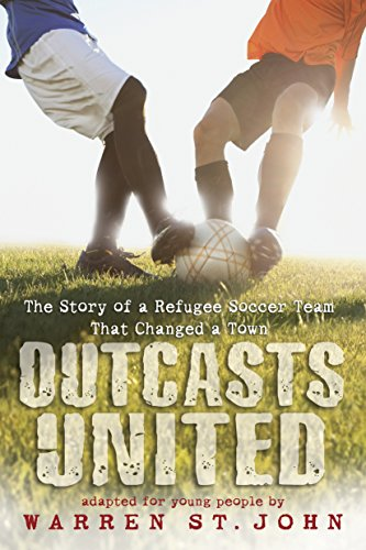 Outcasts United from Random House Books for Young Readers