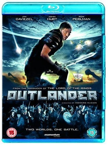Outlander [Blu-ray] [2009] from Entertainment One