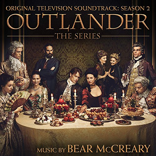 Outlander: Season 2 (Original Television Soundtrack) from SONY CLASSICAL