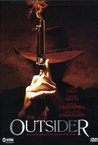 Outsider [DVD] [Region 1] [US Import] [NTSC] from Paramount Home Video