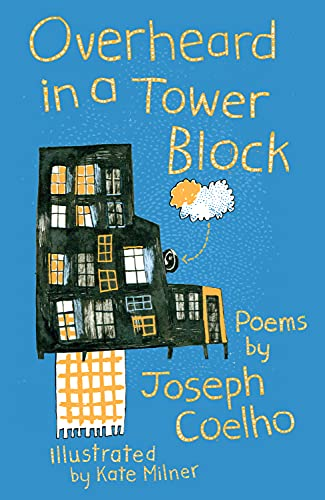 Overheard in a Tower Block: Poems from Otter-Barry Books
