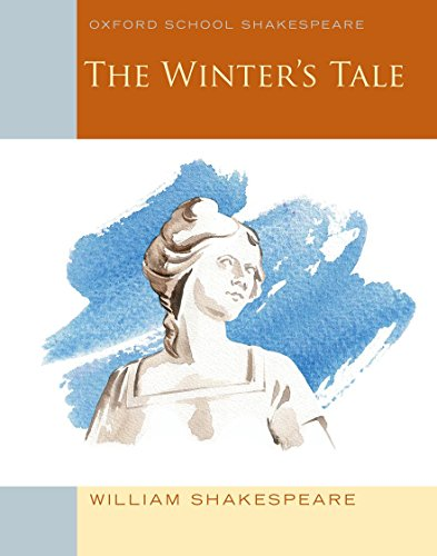 Oxford School Shakespeare: The Winter's Tale from Oxford University Press, USA