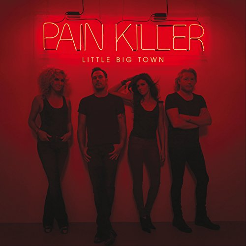 PAINKILLER from Wrasse Records