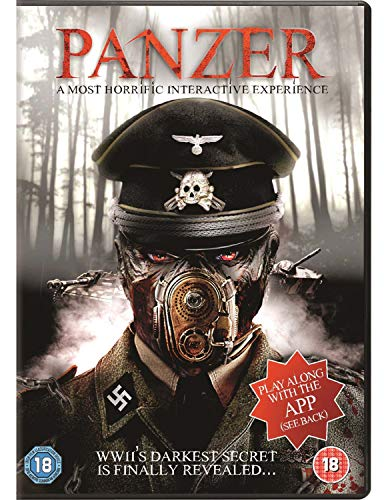 PANZER [DVD] from Sony Pictures Home Entertainment