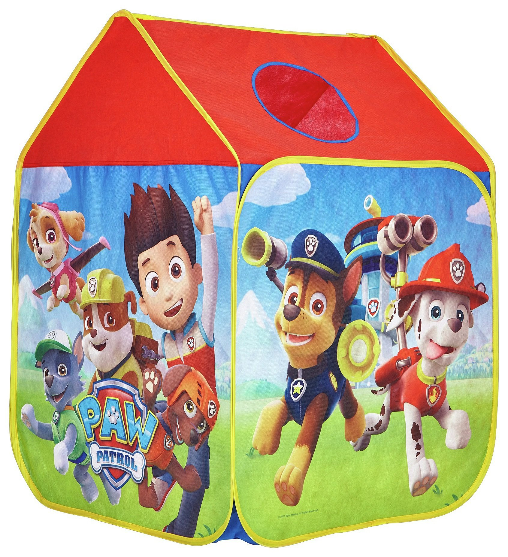 PAW Patrol Wendy House Play Tent. from Paw patrol