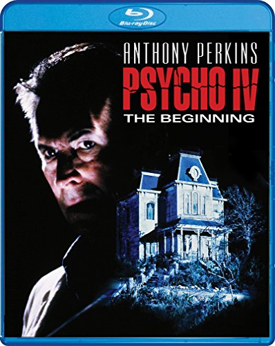 PSYCHO IV: THE BEGINNING from Shout Factory