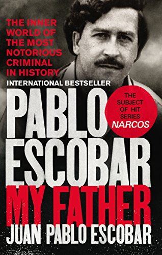 Pablo Escobar: My Father from Ebury Publishing