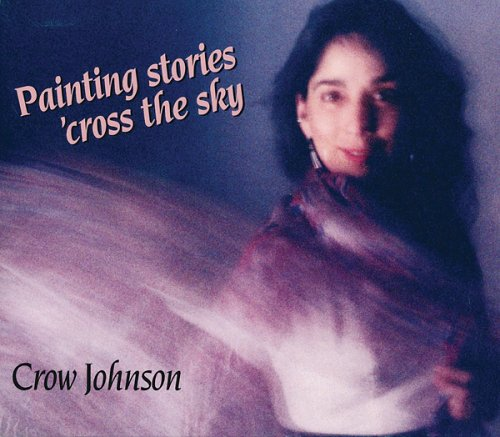 Painting Stories Cross The Sky