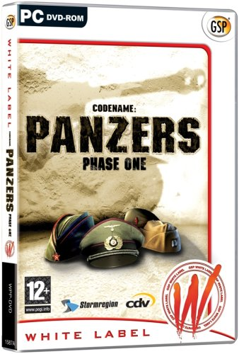 Panzers Phase One (PC)             from Avanquest Software