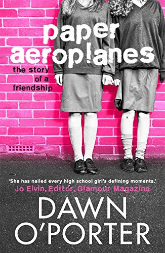 Paper Aeroplanes from Hot Key Books