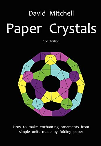 Paper Crystals from Water Trade Publications