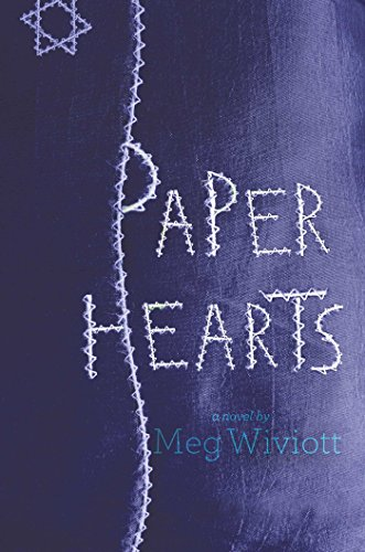Paper Hearts from Margaret K. McElderry Books