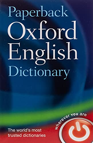 Oxford English Dictionary from Franklin Watts