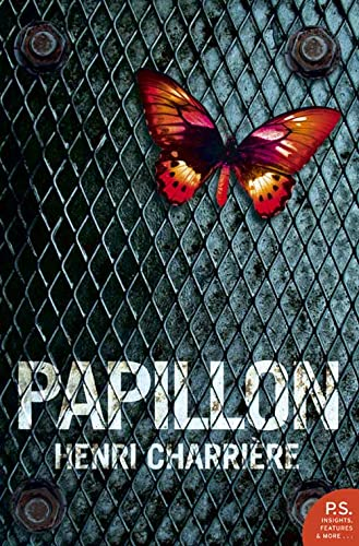 Papillon (Harper Perennial Modern Classics) from HarperCollins Publishers