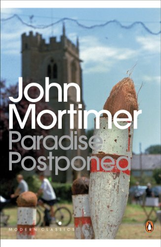 Paradise Postponed (Penguin Modern Classics) from Penguin Classics