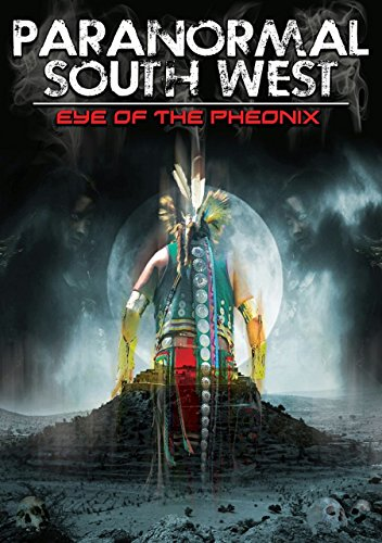 Paranormal South West: Eye of the Phoenix [DVD] [2014] from Wienerworld