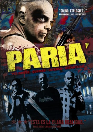 Paria [DVD] [Region 1] [US Import] [NTSC] from MOVIE