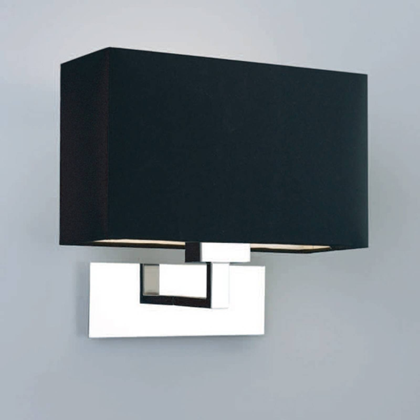 Park Lane Grande Wall Light Black from ASTRO