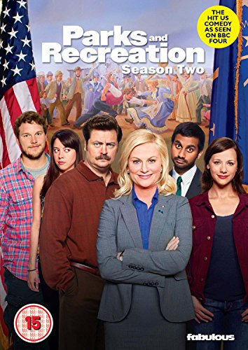 Parks & Recreation Season Two [DVD] from Fremantle Home Entertainment