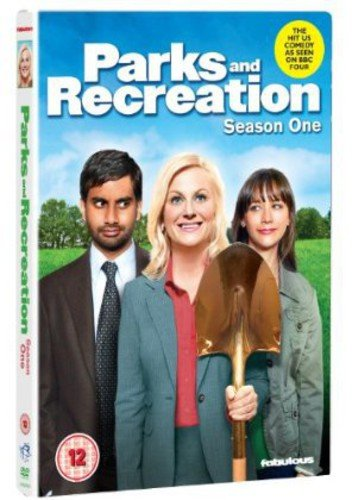 Parks & Recreation: Season One [DVD][UK release] from Fremantle Home Entertainment