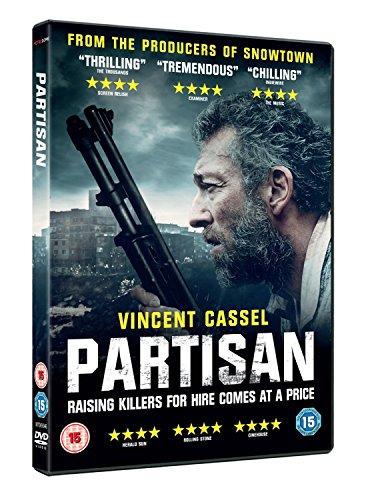 Partisan [DVD] from Metrodome