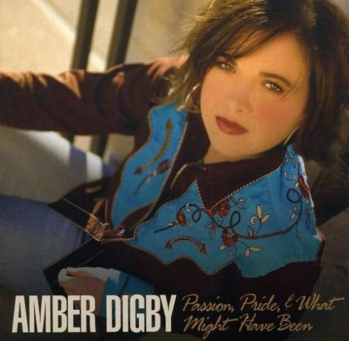 Passion Pride & What.. from Digby, Amber