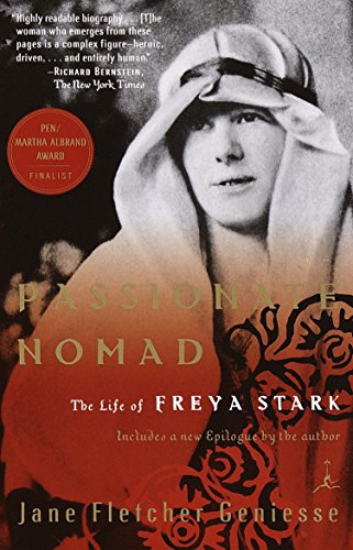 Passionate Nomad: The Life of Freya Stark (Modern Library) from Modern Library Inc