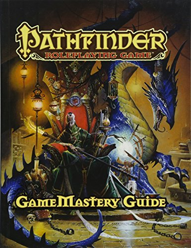 Pathfinder Roleplaying Game: GameMastery Guide Pocket Edition from Pathfinder RPG