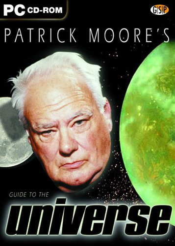 Patrick Moore's Guide to the Universe from Avanquest Software