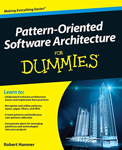 Pattern-Oriented Software Architecture For Dummies from For Dummies