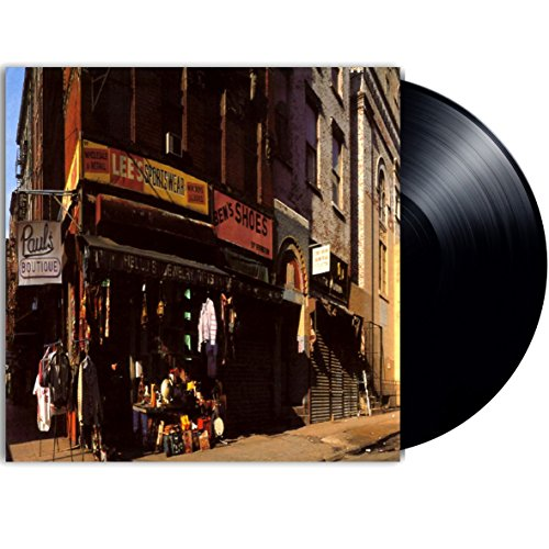 Paul's Boutique (20th Anniversary Remastered Edition) [VINYL] from EMI MKTG