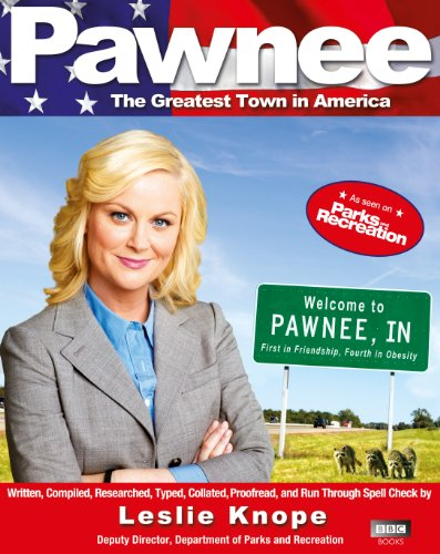 Pawnee from BBC Books