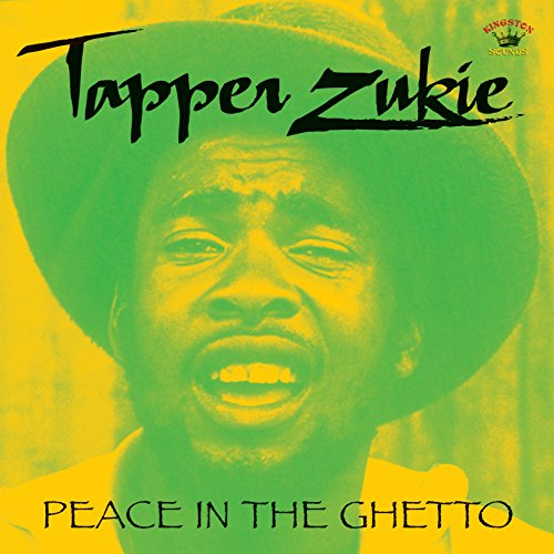 Peace In The Ghetto from Kingston Sounds