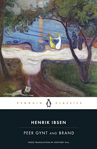 Peer Gynt and Brand (Penguin Classics) from Penguin Classics
